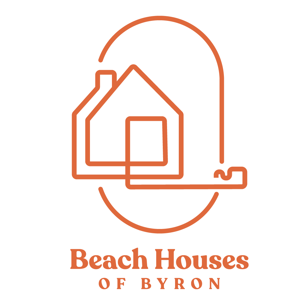 Beach Houses of Byron Logo