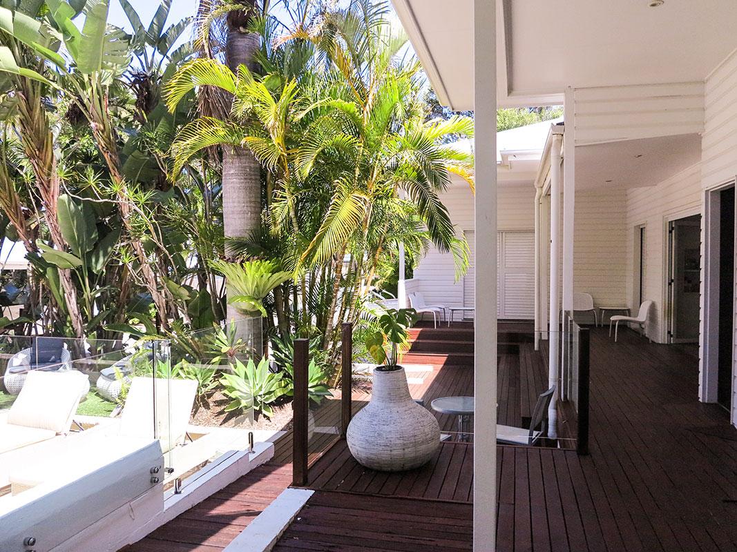 Byron Cove Beach House Byron Bay Luxury Accommodation Beach Houses of Byron