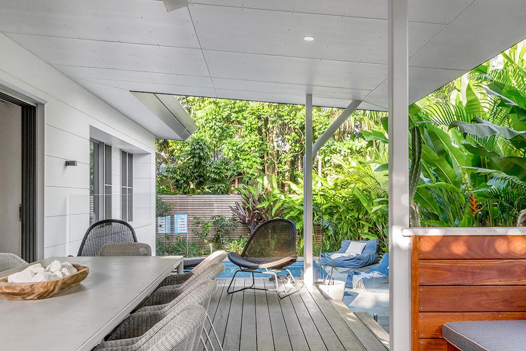 Cavvanbah Lane Luxury Byron Bay Accommodation Beach Houses of Byron