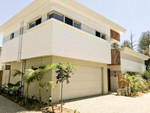 Lenas Beach House Byron Bay
