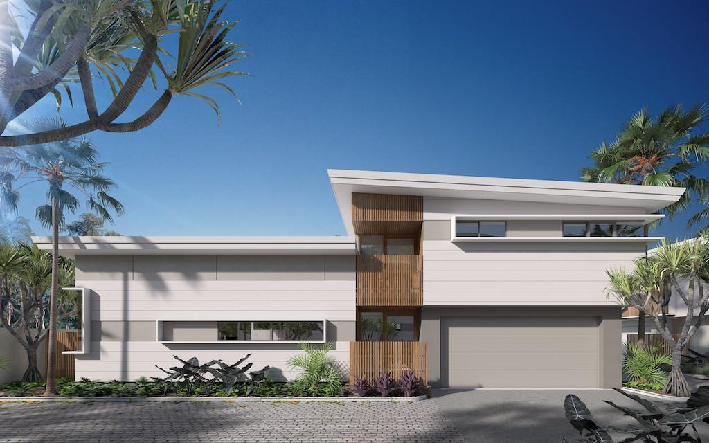 Fat Frog Luxury Accommodation Byron Bay Beach Houses of Byron