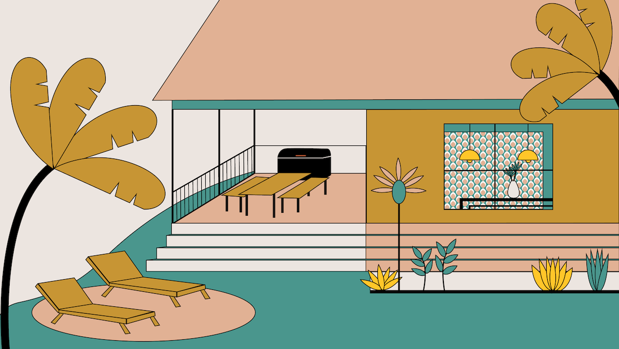 Cove Collective Beach Houses