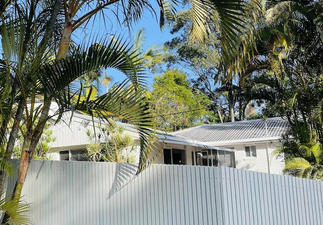 Rons Beach House Byron Bay